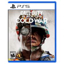 بازی Call of Duty Black Ops: Cold War برای PS5