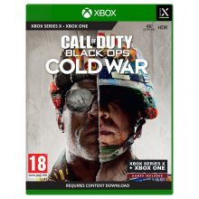 بازی Call of Duty Black Ops: Cold War برای XBOX Series X|S