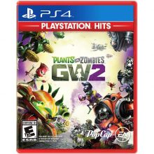 بازی Plants vs Zombies: Garden Warfare 2 نسخه PlayStation Hits