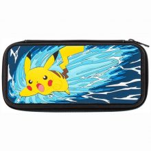 کیف نینتندو سوییچ طرح Nintendo Switch Pokemon Pikachu Battle Deluxe