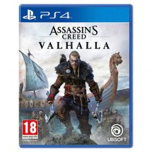 بازی Assassin's Creed Valhalla برای PS4