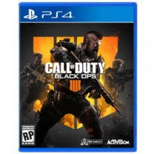 بازی Call Of Duty Black Ops 4 برای PS4 ریجن آل