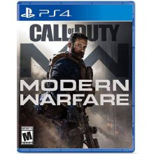 بازی 2019 Call Of Duty Modern Warfare برای PS4