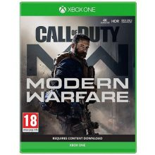بازی 2019 Call Of Duty Modern Warfare برای Xbox One