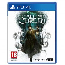 بازی Call Of Cthulhu برای PS4 – کارکرده