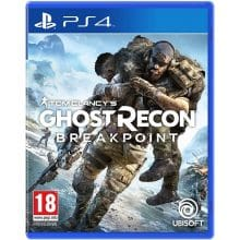 بازی Ghost Recon: Breakpoint برای PS4