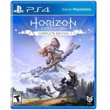 بازی Horizon Zero Dawn – Complete Edition برای PS4