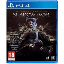 بازی Middle-Earth: Shadow Of War کارکرده
