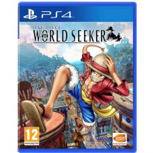 بازی World Seeker برای PS4