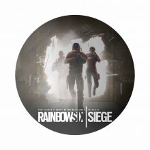 پیکسل Rainbow Six Siege