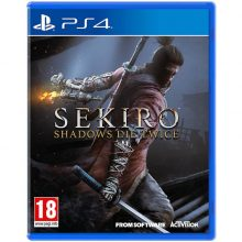 بازی Sekiro Shadows Die Twice