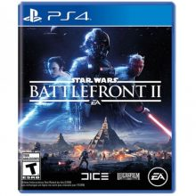 بازی Star Wars Battlefront II کارکرده