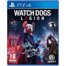 بازی Watch Dogs Legion برای PS4
