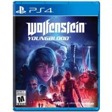 بازی Wolfenstein: Youngblood برای PS4